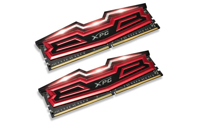 ADATA DDR4-2400 16GB DDR4 2400MHz memory module
