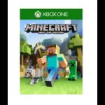 Microsoft Minecraft, Xbox One