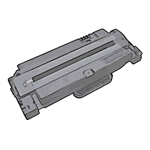 Dataproducts DPCML1910LYE compatible Toner black, 1.5K pages, 766gr (replaces Samsung 1052S)