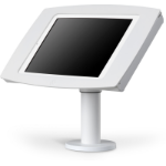 """Ergonomic Solutions SpacePole A-Frame tablet security enclosure 25.6 cm (10.1"""") White"""