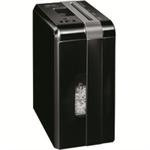 Fellowes Powershred DS-500C Cross shredding Black paper shredder