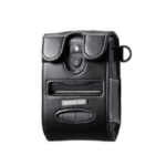 Bixolon KD09-00007B Mobile printer Pouch Leather Black peripheral device case
