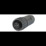 Ruckus Wireless 902-0185-0000 wire connector Black