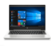 "HP ProBook 455 G7 notebook-pc Portátil Plata 39,6 cm (15.6"") 1920 x 1080 Pixeles AMD Ryzen 5 16 GB DDR4-SDRAM 512 GB SSD Wi-Fi 6 (802.11ax) Windows 10 Pro"