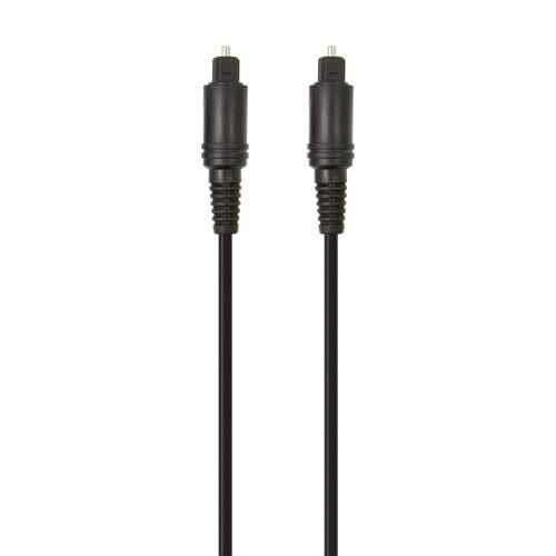 Belkin Toslink M/M 2m 2m TOSLINK TOSLINK Black audio cable