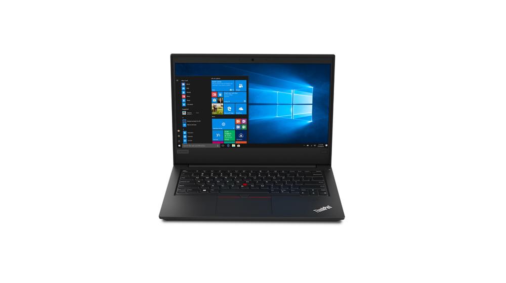 "Lenovo ThinkPad E495 Zwart Notebook 35,6 cm (14"") 1920 x 1080 Pixels AMD Ryzen 5 3500U 8 GB DDR4-SDRAM 256 GB SSD"