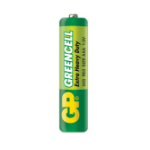 GP Batteries Greencell Carbon Zinc 12 AAA Single-use battery