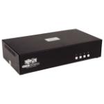 Tripp Lite B002A-UH2A4 KVM switch Black