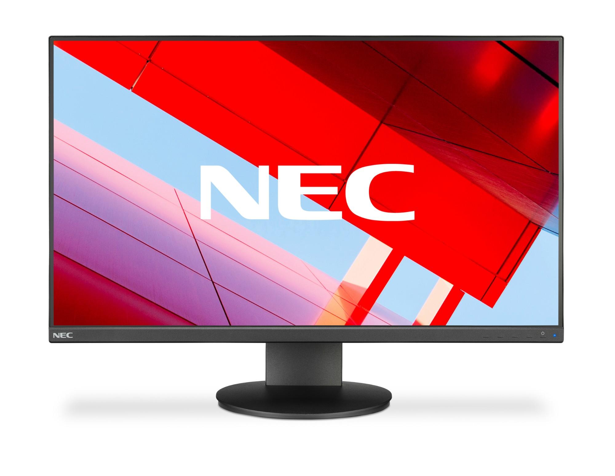 NEC MultiSync E243F 61 cm (24
