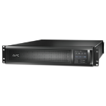 APC Smart-UPS uninterruptible power supply (UPS) Line-Interactive 3000 VA 2700 W 9 AC outlet(s)