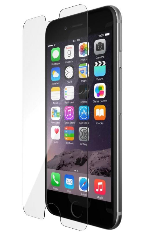 Tech21 Evo Glass Clear iPhone 6s, iPhone 6 1pc(s)