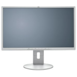 "Fujitsu Displays B24-8 TE Pro 23.8"" Full HD WVA Grey Flat computer monitor"