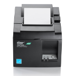 Star Micronics TSP143IIILan Direct thermal POS printer 203 x 203 DPI Wired