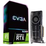 EVGA 08G-P4-2070-KR graphics card GeForce RTX 2070 8 GB GDDR6