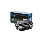 Click, Save & Print Remanufactured HP 92298A Black Toner Cartridge