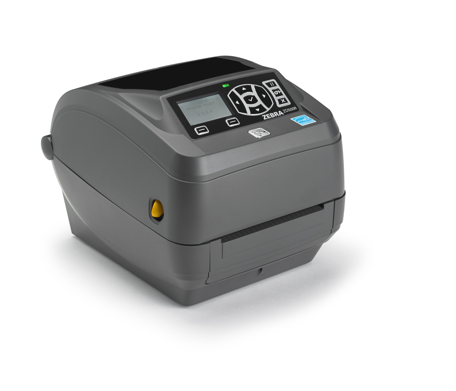 Zebra ZD500R impresora de etiquetas Térmica directa / transferencia térmica 203 x 203 DPI Inalámbrico y alámbrico