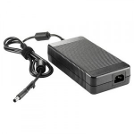 HP 613159-001 indoor 230W Black power adapter/inverter