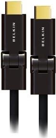 Belkin AV10088QP1M HDMI cable 1 m HDMI Type A (Standard) Black