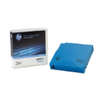 Hewlett Packard Enterprise C7975A Datenband LTO 1500 GB 1,27 cm