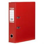 Elba 100202172 folder A4 Polypropylene (PP) Red