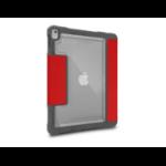 """STM Dux Plus Duo 10.2"""" Folio Red"""