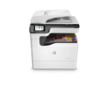 HP PageWide Color 774dn Tintenstrahl 35 Seiten pro Minute 2400 x 1200 DPI A3
