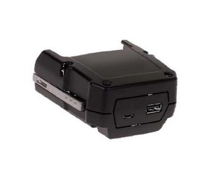 Zebra ST4001 mobile device charger Auto,Indoor Black