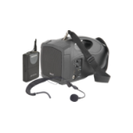 Adastra 952.410UK Public Address (PA) system 25 W Handheld Public Address (PA) system Black