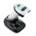 Zebra DS2278 Lector de códigos de barras portátil 1D/2D LED Blanco