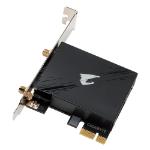 Gigabyte GC-WBAX210 network card Internal WLAN / Bluetooth 2400 Mbit/s