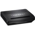 Trendnet TEW-722BRM Fast Ethernet Black