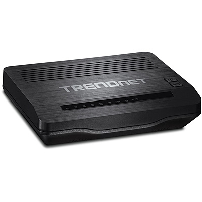 TRENDNET N300 WIRELESSADSL 2/2+