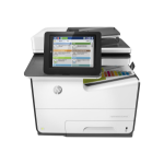 HP PageWide Managed Color MFP E58650dn 2400 x 1200DPI Thermal Inkjet A4 50ppm
