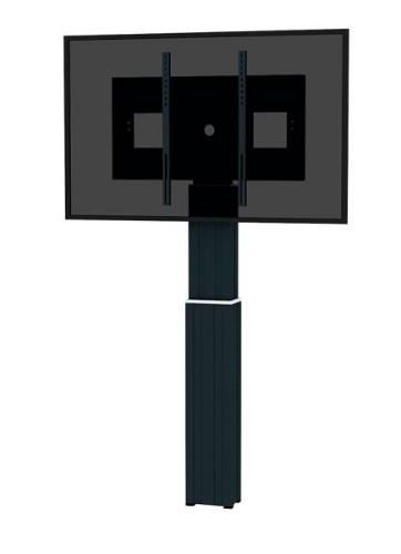 "Newstar Motorised TV/LFD Wall Mount for 42""-100"" screen, Height Adjustable - Black"