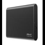 PNY Pro Elite 250 GB Zwart