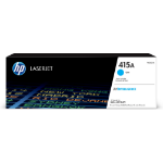 HP W2031A (415A) Toner cyan, 2.1K pages