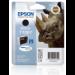 Epson Rhino Cartucho T1001 negro (etiqueta RF)