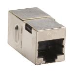 Black Box FM508-R2 cable gender changer RJ-45 Silver