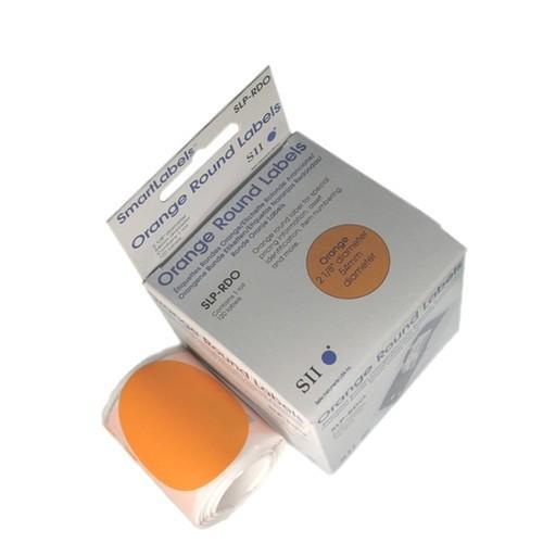 Seiko Instruments SLP-RDO Orange