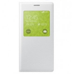 Samsung EF-CG800BH Flip case White