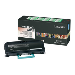 Lexmark X463X11G toner cartridge Original Black 1 pc(s)