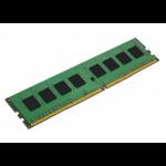 Kingston Technology ValueRAM 16GB DDR4 2400MHz Module memory module 1 x 16 GB