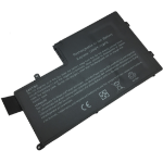 MicroBattery MBXDE-BA0008 Lithium-Ion 3400mAh 11.1V rechargeable battery