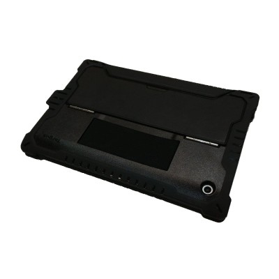 "HP Protective case 10.1"" Cover Black 2TB48AA"