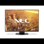 "NEC MultiSync EA241WU computer monitor 61 cm (24"") 1920 x 1200 pixels WUXGA LCD Flat Black"