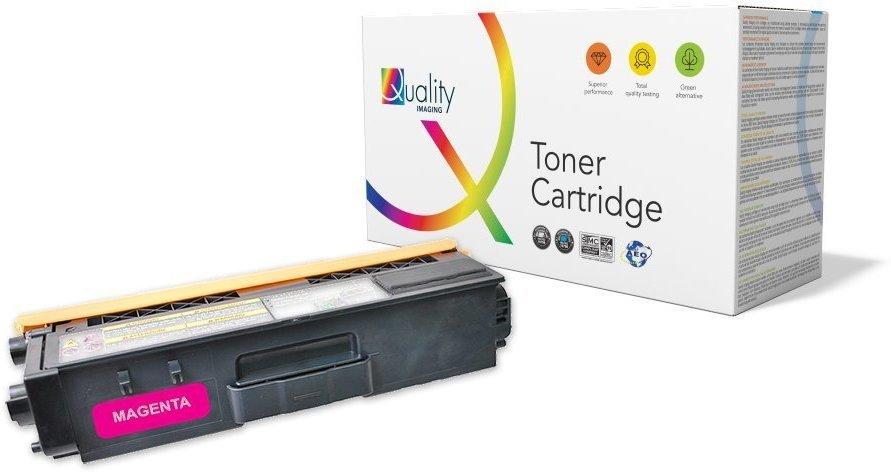 Quality Imaging Toner Magenta TN328M