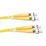 Videk OS1 FC/PC fibre optic cable 15 m FC/PC Yellow