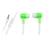 Sandberg Speak'n Go In-Earset NeonGreen