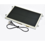 """Mimo Monitors UM-760RK-OF touch screen monitor 7"""" 1024 x 600 pixels Black"""