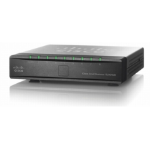 Cisco SLM2008 PoE Managed network switch L2 Power over Ethernet (PoE) Black